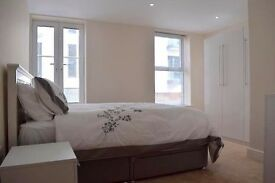 A selection of BRAND NEW one and two bedroom luxury apartments on Chiswick high road