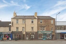 One bedroom flat to let, Furnished, Tollcross, City centre.