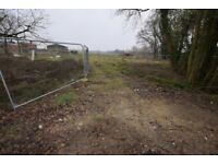 LAND SOUGHT - NORTH WEST/MANCHESTER