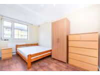 🏀NEGOTIABLE PRICE DOUBLE ROOM CLOSE TO CANARY WHARF