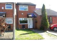 REDUCED £114,950 2bedhouse thornham close upton wirral