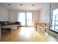 BLACKWALL, E14, BRIGHT 2 BEDROOM APARTMENT WITH PRIVATE TERRACE