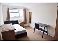 1 bedroom with Ensuite in 7 bedroom House - Cathays
