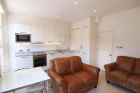 Modern 1 bed in the heart of Angel with access to a shared garden.