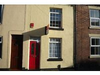 Two bed terraced to let - smallthorne