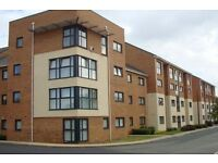 2 bed apartment- Liverpool 19 Garston- Lowbridge Court- Car Parking space & Gated community