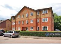 1 bedroom flat in Chetwood Road, Crawley, RH11 (1 bed)