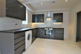 Beautiful 2 bed flat part dss welcome