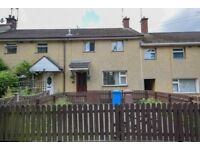 3 Bed Terraced House To Rent, Oaks Road, Dungannon
