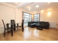 Spacious 1 Bedroom Apartment with Large Open Plan Reception and Kitchen located in Hoxton