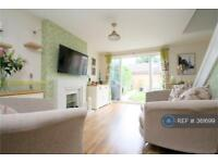 3 bedroom house in Sykes Drive, Staines-Upon-Thames, TW18 (3 bed)
