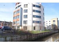 Stunning 2 Double Bedroom City Centre Flat, Fully Serviced with Elevator & Parking. £695 p/m