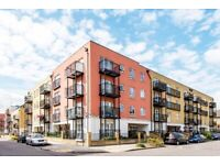 Dss Housing Benefit Welcome Mile End 2 Bedroom Apartment Balcony + Garden Available Now