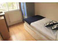 Rent a room in whitechapel