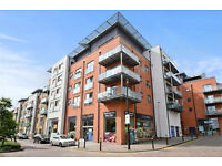 Hither Green SE13. **AVAIL NOW** Completely Redecorated 2 Bed 2 Bath Furnished Flat with Balcony