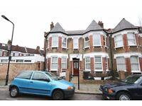 ** 6 MONTHS LET - BILLS INCLUDED ** Large 1 Bedroom Ground Floor Garden Flat - Crossfield Road (N17)