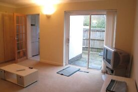 Spacious 1 Bedroom Flat in Residential Location some bills inc.