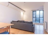 Warehouse Converted 1 Bedroom Flat In Dalston. N1