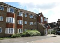 SUPERB TWO DOUBLE BED FLAT WITH ALLOCATED PARKING WALLINGTON SM6