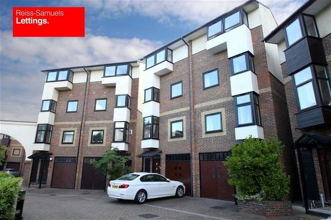 VIEW TODAY 4 BED 3 BATH TOWNHOUSE NEAR MUDCHUTE DLR CANARY WHARF E14 IRONMONGERS TOWNHOUSE