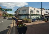 2 bed large flat to let,,short/long term