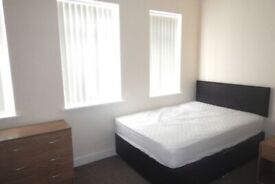Double room is available now in very nice location