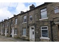 2 Bedroom House To Let / Rent Halifax HX2 DSS Welcome