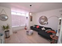 Spacious 2 bed ground floor flat part dss welcome