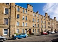 Furnished One Bedroom Apartment on Stewart Terrace - Gorgie - Edinburgh - Available 01/06/2017