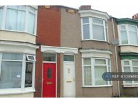 2 bedroom house in Bush Street, Middlesbrough, TS5 (2 bed) (#1099495)