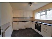 Fully Renovated 2 Double Bedroom 1st Floor Flat With 2 Gardens & Driveway