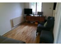 2 Bed Furnished Mews House with Garden To Rent. Radley Court, Canada Water, London SE16