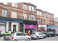 3 BED ROOM LARGE FLAT IN SHAWLANDS (SHAWLANDS) CENTRAL HEATING, DOUBLE GLAZED, PART FURNISHED