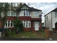 Stunning Spacious Three Double Bedroom House Located In The Heart Of Harrow