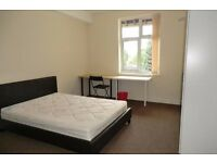 Rooms available to rent on Grasmere Street - From £325 per month all bills included
