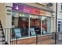 SHOP/OFFICE, NEWLY RENOVATED - VICTORIA PARK - BEDMINSTER, BRISTOL, BS3 5AQ