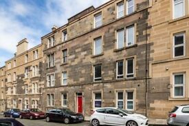 Newton Street - 3 bed furnished HMO property is Gorgie