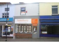 Shop To Let | Tunstall, Stoke-on-Trent