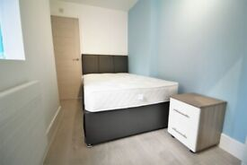 **DSS ACCEPTED** NO DEPOSIT REQUIRED ** DOUBLE ROOMS AVAILABLE IMMEDIETLY