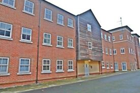 2 bed flat in fairford leys