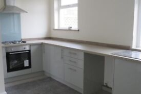 2 bedroom terrace to let - £525pcm