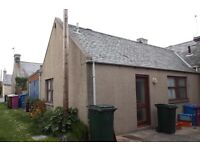 1 bedroom flat, lossiemouth