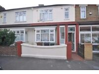 Beautiful Newly refurbished four bed house available now in Walthamstow E17