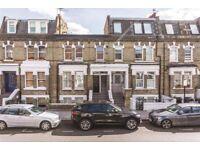 Bright one bedroom flat-Munster village-Fulham broadway-Short or Long Let