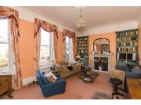 HUGE SIX BEDROOM VICTORIAN HOUSE,N7 MINS FROM Caledonian Road station Holloway road stations