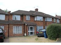 ***BEAUTIFUL SPACIOUS 5 BEDROOM SEMI DETACHED HOUSE READY TO MOVE IN PINNER , GOOD PART/DSS WELCOME