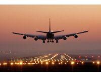 London Airport Transfers - 24x7