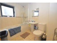 1 bedroom flat - Baltic Quay apartments
