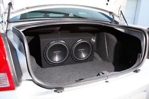 CAR SUBS WITH BOXES --MANY TO CHOOSE FROM