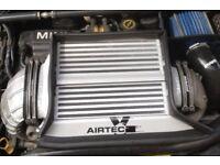 Brand New Airtec Top Mount Intercooler - R52, R53 Mini Cooper S, JCW, GP